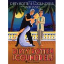 David Yazbek: Dirty Rotten Scoundrels - Vocal Selections
