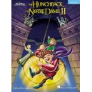The Hunchback Of Notre Dame II Easy Piano