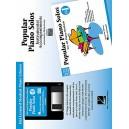 Hal Leonard Student Piano Library: Popular Piano Solos Level 1(br) Instrumental Accompaniments (Disk)