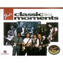 Fender Classic Moments