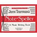 John Thompsons Note Speller