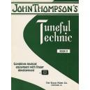 Tuneful Technic Book 2