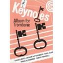 Keynotes Album for Trombone