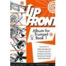 Up Front Album for Trumpet - Bk 1