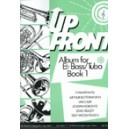 Up Front Album for Tuba/Eb Bass - Bk 1
