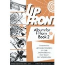Up Front Album for F Horn - Bk 2