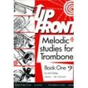 Melodic Studies for Trombone - Bk 1