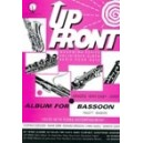 Up Front Album for Bassoon