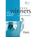 Easy Winners for Flute