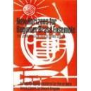 New Horizons for Beginner Brass Ensemble - Set A