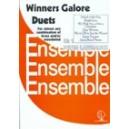 Winners Galore Duets - Bk 1