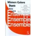 Winners Galore Duets - Bk 2