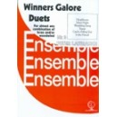 Winners Galore Duets - Bk 3