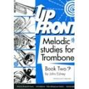 Melodic Studies for Trombone - Bk 2