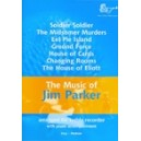 The Music of Jim Parker for Treble Recorder