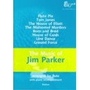 The Music of Jim Parker for Flute
