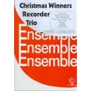 Christmas Winners for Recorder Trio Bk 1