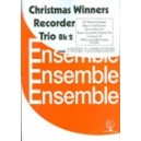 Christmas Winners for Recorder Trio - Bk 2