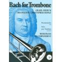 Bach for Trombone