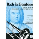 Bach for Trombone
