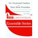 Fanfares and Flourishes