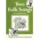 Two Folk Songs for Trombone