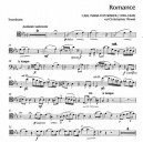 Weber, C M von - Romance (Trombone & Piano)
