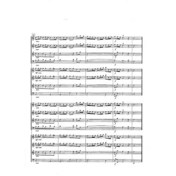 Massed Trumpet Pieces
