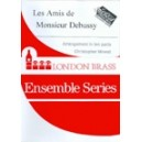Les Amis de Monsieur Debussy