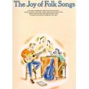 The Joy Of Folk Songs