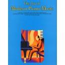 The Joy Of Modern Piano Music