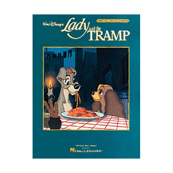 Richard Rodgers: Lady And The Tramp - Vocal Selections