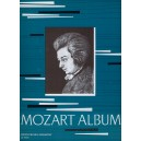 Mozart, Wolfgang Amadeus - Album For Piano