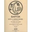 Bartók Béla - An Evening In The Village