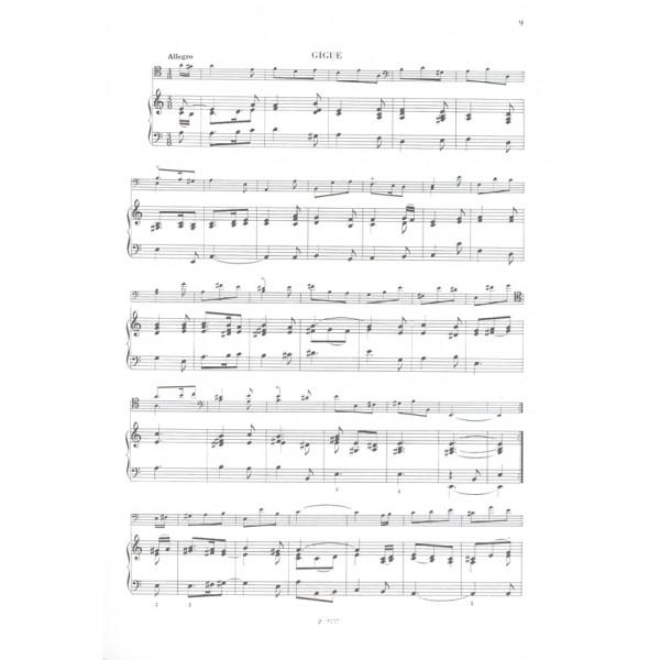 Schenk, J. - 12 Pieces For Violoncello From Scherzi Musicali