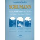 Schumann, Robert - Album Für Die Jugend - Five Pieces