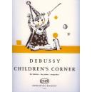 Debussy, Claude - Childrens Corner