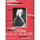 Bach, Johann Sebastian - Album For Piano