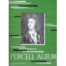 Purcell, Henry - Album For Piano