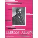 Debussy, Claude - Album For Piano