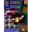 Jamie Findlay: Harmonics For Guitar