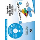 Hal Leonard Student Piano Library: Popular Piano Solos Level 1 (CD)