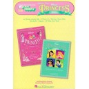 E-Z Play Today 398: Disneys Princess Collection