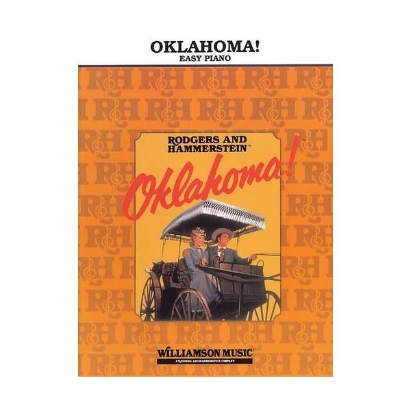 Oklahoma!: Easy Piano
