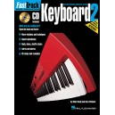Fast Track: Keyboard - Book Two