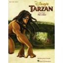 Disneys Tarzan (Spanish Edition)