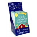 Family Christmas Songbook: Mixed Counterpack