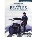 Play Drums With... The Best Of The Beatles