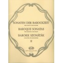 Baroque Sonatas - for Bassoon and Piano