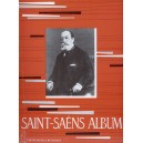 Saint-Saens, Camille - Album For Piano